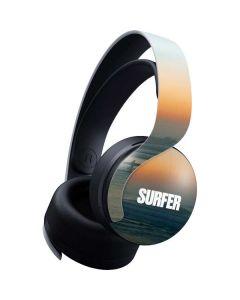 SURFER Magazine Sunrise PULSE 3D Wireless Headset for PS5 Skin