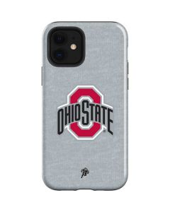 OSU Ohio State Logo iPhone 12 Case