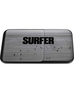 SURFER Magazine Stillness Wireless Charger Duo Skin