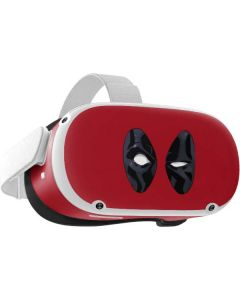 Deadpool Eyes Oculus Quest 2 Skin