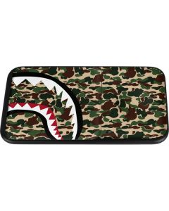 Shark Teeth Street Camo Wireless Charger Duo Skin
