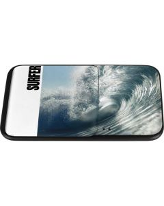 SURFER Magazine Barrel Wave Wireless Charger Duo Skin