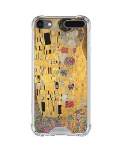 Klimt - The Kiss iPod Touch (5th-6th-7th Gen) Clear Case