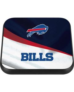 Buffalo Bills Wireless Charger Single Skin