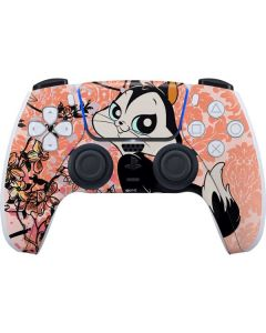 Pussyfoot PS5 Controller Skin