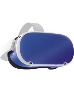 Purple Haze Chameleon Oculus Quest 2 Skin