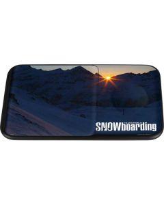 TransWorld SNOWboarding Dark Wireless Charger Duo Skin