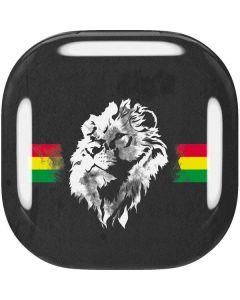 Horizontal Banner - Lion of Judah Galaxy Buds Live Skin