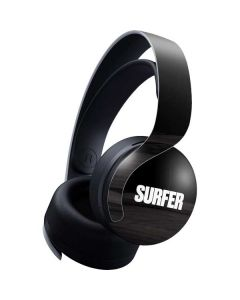 SURFER Magazine Bold PULSE 3D Wireless Headset for PS5 Skin