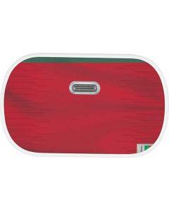 Portugal Soccer Flag Link Skin
