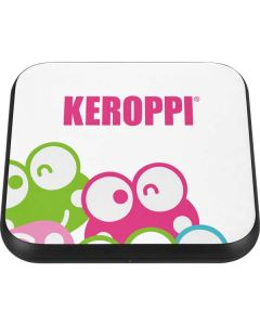 Keroppi Winking Faces Wireless Charger Single Skin