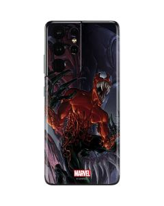 The Symbiotes Galaxy S21 Ultra 5G Skin