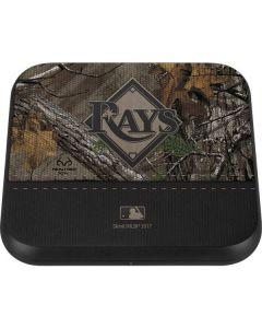 Tampa Bay Rays Realtree Xtra Camo Wireless Charger Single Skin