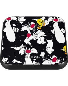 Sylvester and Tweety Super Sized Wireless Charger Single Skin