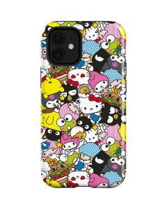 Hello Sanrio Color Blast iPhone 12 Mini Case