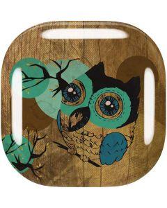 Autumn Owl Galaxy Buds Live Skin