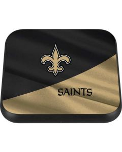 New Orleans Saints Wireless Charger Single Skin