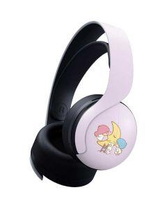 Little Twin Stars Moon PULSE 3D Wireless Headset for PS5 Skin