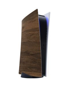 Kona Wood PS5 Digital Edition Console Skin