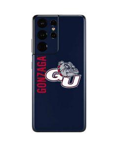 Gonzaga GU Galaxy S21 Ultra 5G Skin