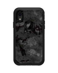 Digital Camo Otterbox Defender iPhone Skin