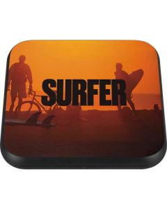 SURFER Magazine Group Wireless Charger Single Skin