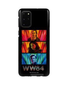 Wonder Woman 1984 Galaxy S20 Plus Pro Case