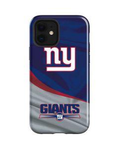 New York Giants iPhone 12 Case