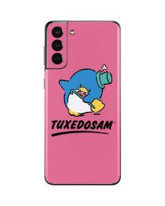 Tuxedosam Dances Galaxy S21 Plus 5G Skin