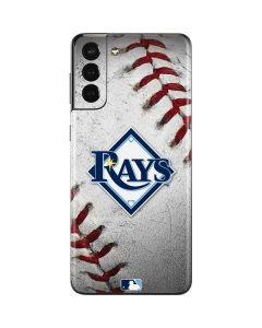 Tampa Bay Rays Game Ball Galaxy S21 Plus 5G Skin