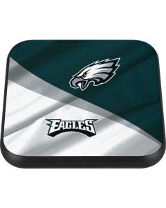 Philadelphia Eagles Wireless Charger Single Skin
