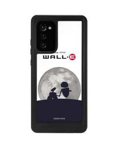 WALL-E Galaxy Note20 5G Waterproof Case