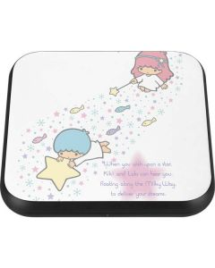 Little Twin Stars Wish Upon A Star Wireless Charger Single Skin