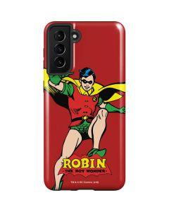 Robin Portrait Galaxy S21 Plus 5G Case