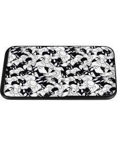 Sylvester Super Sized Pattern Wireless Charger Duo Skin