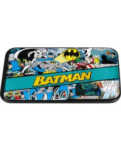 Batman Comic Book Wireless Charger Duo Skin