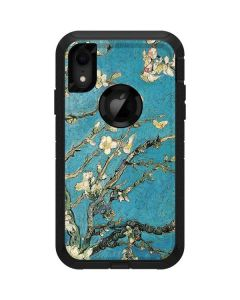 Almond Branches in Bloom Otterbox Defender iPhone Skin