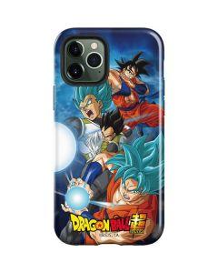 Goku Vegeta Super Ball iPhone 12 Pro Max Case