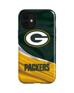 Green Bay Packers iPhone 12 Mini Case
