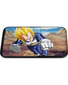 Vegeta Power Punch Wireless Charger Duo Skin