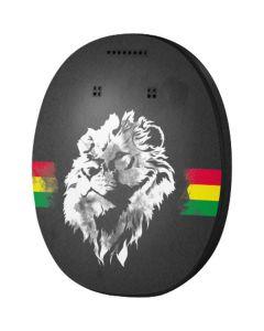 Horizontal Banner - Lion of Judah MED-EL Rondo 3 Skin