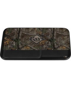 Tampa Bay Rays Realtree Xtra Camo Wireless Charger Duo Skin