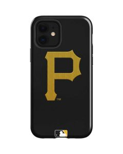 Pirates Embroidery iPhone 12 Case
