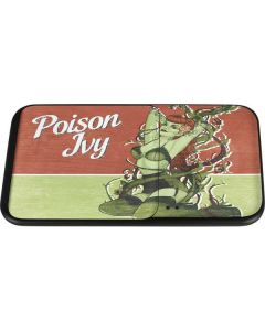 Poison Ivy Wireless Charger Duo Skin