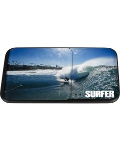 SURFER Magazine Surfer Wireless Charger Duo Skin