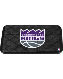 Sacramento Kings Blast Rust Wireless Charger Duo Skin