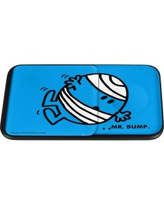Mr Bump Wireless Charger Duo Skin