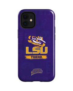 LSU Tigers iPhone 12 Mini Case