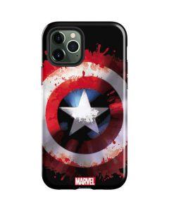 Captain America Shield iPhone 12 Pro Max Case