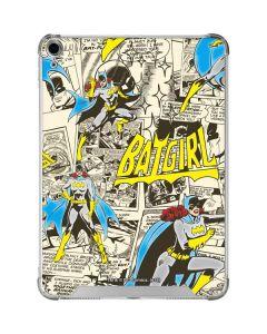 Batgirl All Over Print iPad Air 10.9in (2020) Clear Case